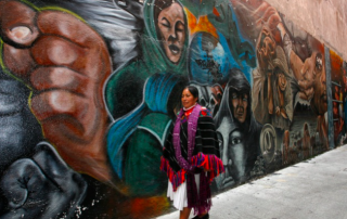 Women Human Rights And Earth Defenders - Women Speak