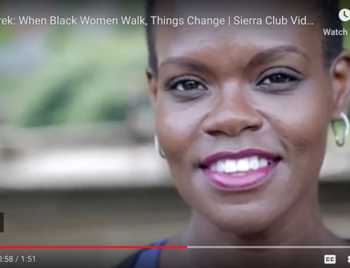 GirlTrek: When Black Women Walk, Things Change