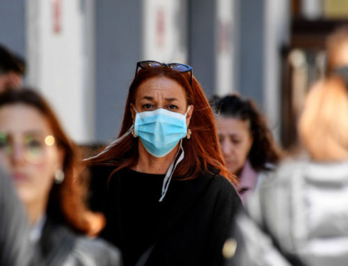 Coronavirus Holds Key Lessons On How To Fight Climate Change