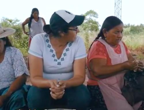 CASA Y GAGGA – Agua, Derechos E Igualdad