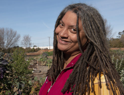 The Rebirth Of The Food Sovereignty Movement